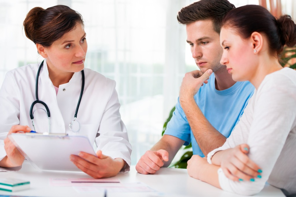 Causes Of Infertility In Women And The Possible Solutions