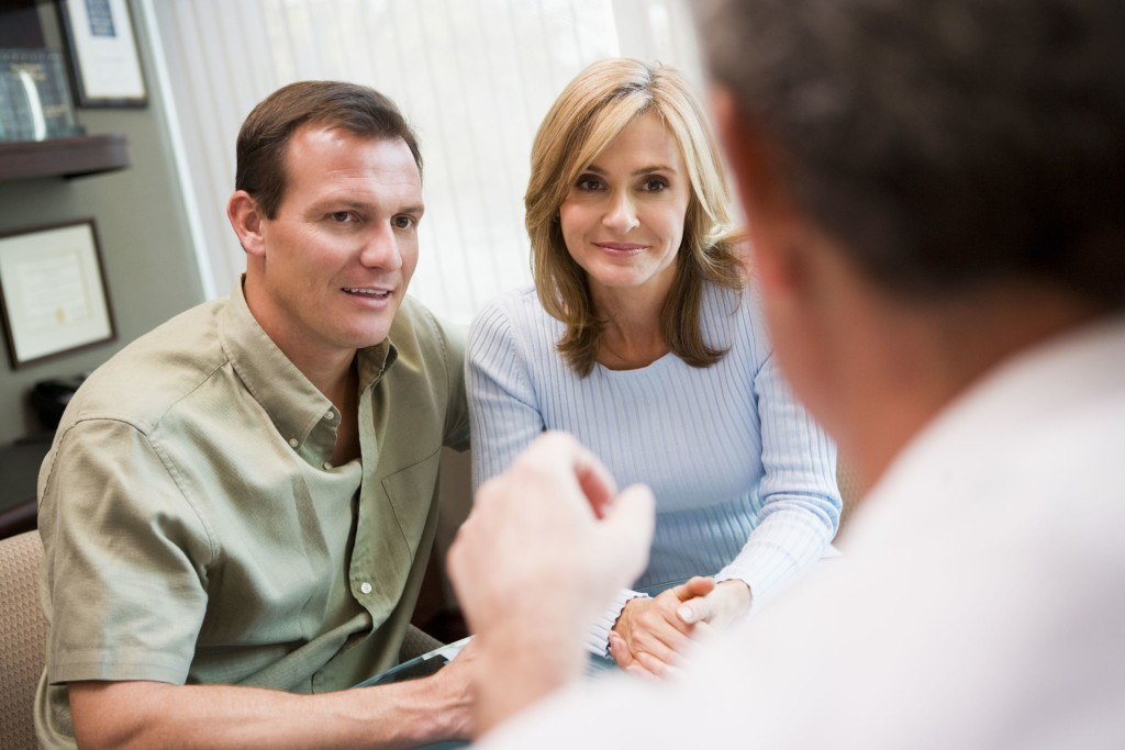 Male Infertility Treatment Options