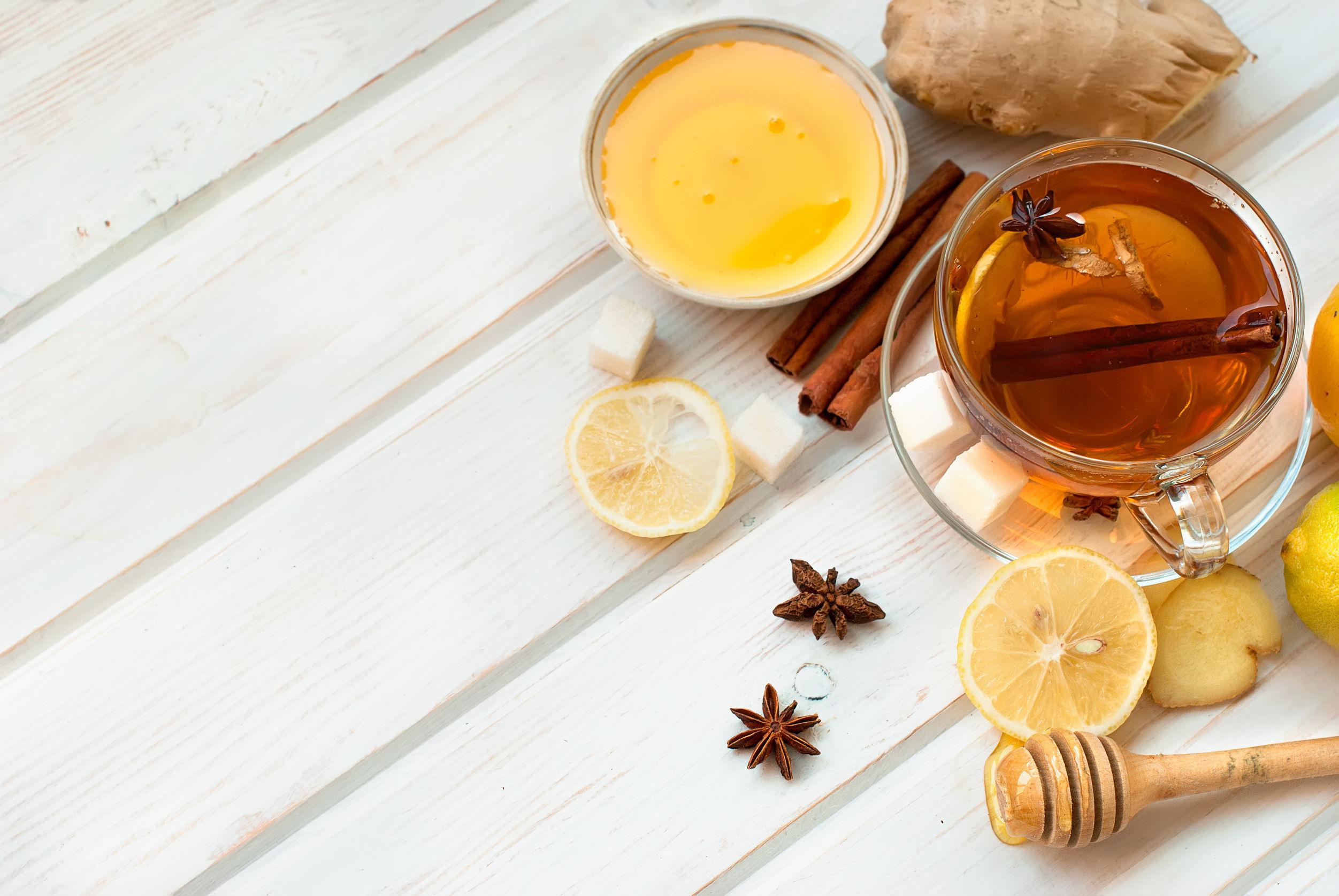 Herbal Remedies For Pregnancy Nausea