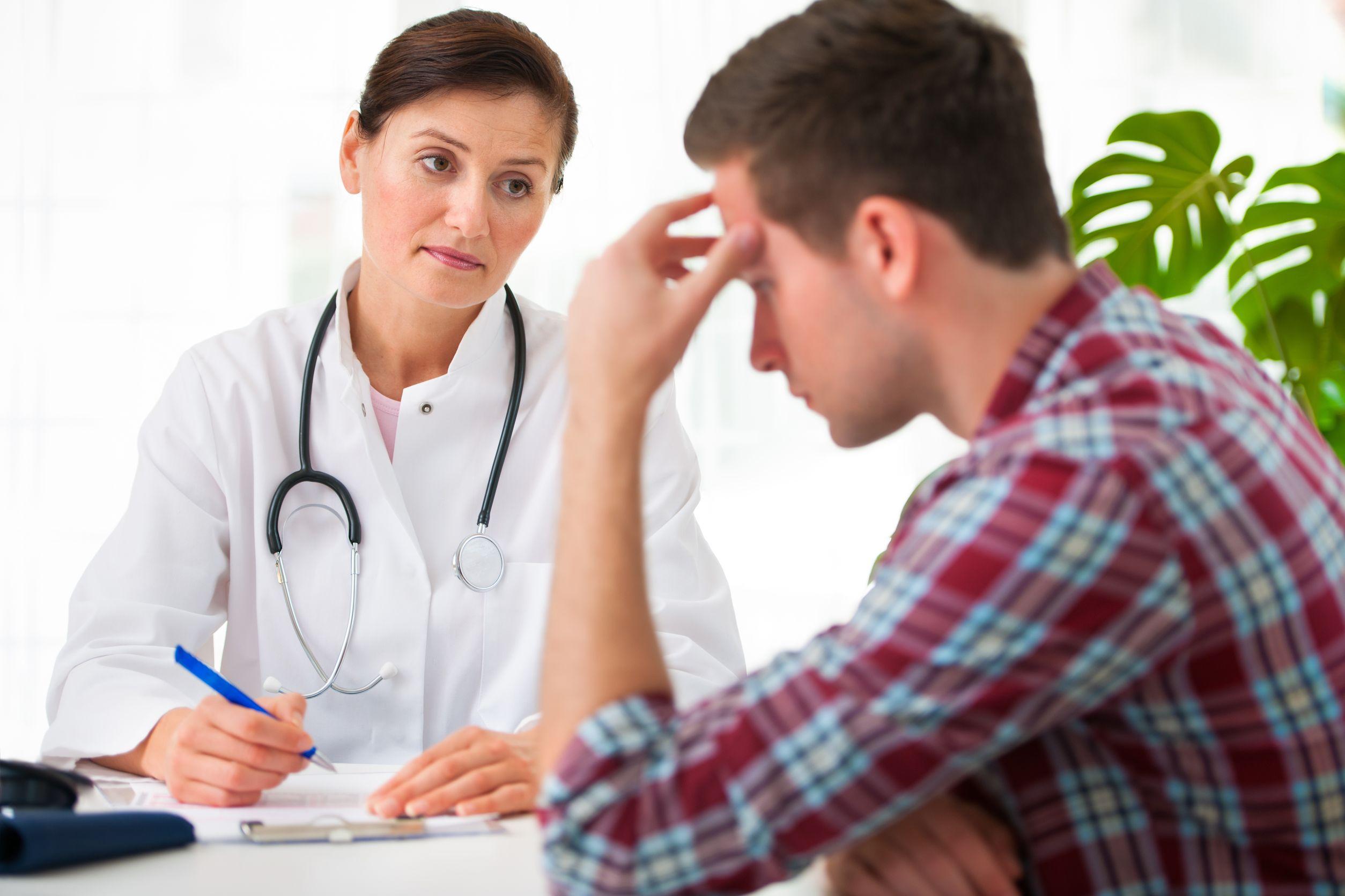 Male IVF Preparation -Male Fertility Test