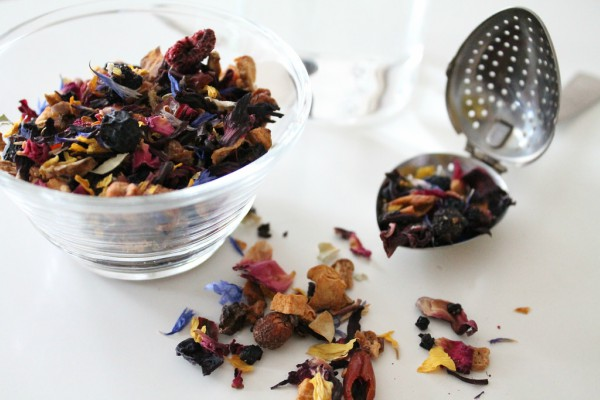 Does Fertility Tea Work?